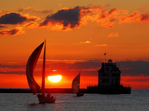 A novembre e aprile si terranno i corsi di formazione per aspiranti skipper professionisti organizzati da Captains & Crew