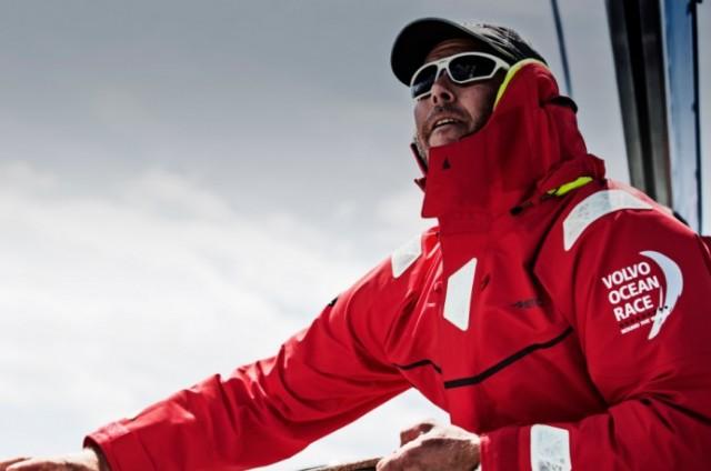 Musto ha vestito quattro equipaggi in questa Volvo Ocean race: Abu Dhabi, Alvimedica, Team Vestas e Dongfeng