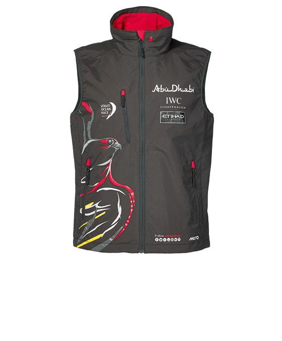 Gilet Abu Dhabi Ocean racing. Prezzo: 150 euro
