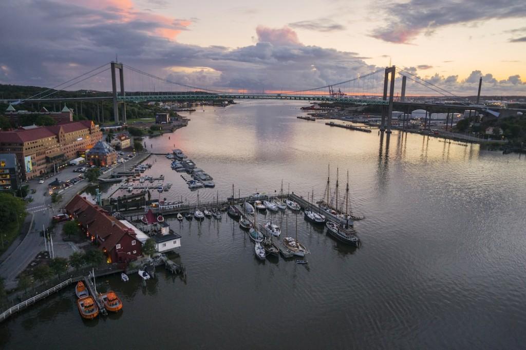 Goteborg. Foto Vincent