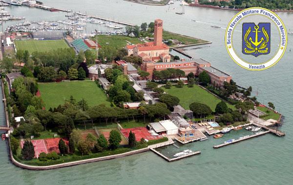 La Scuola Navale Francesco Morosini