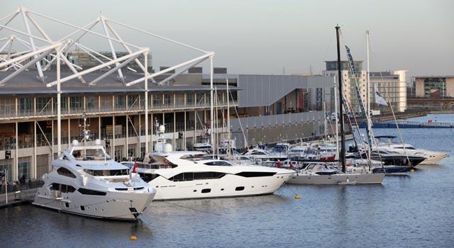 Dal 9 al 18 gennaio si svolgerà il tradizionale salone nautico di Londra Credit: onEdition