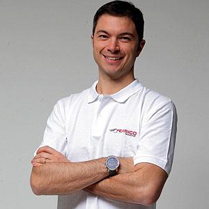 Marcello Persico, managing director di Persico Marine