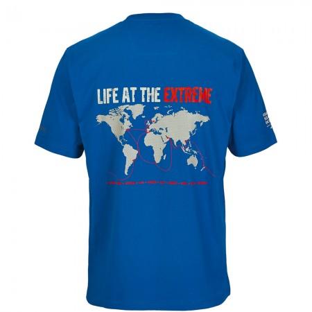 T-Shirt VOR. Prezzo: 30 euro