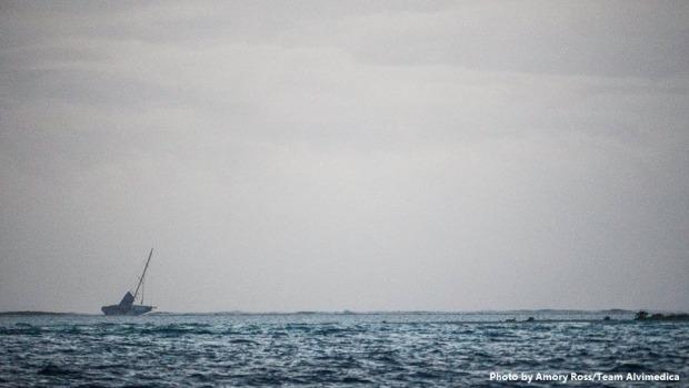 Vestas sul Reef. Foto Ross