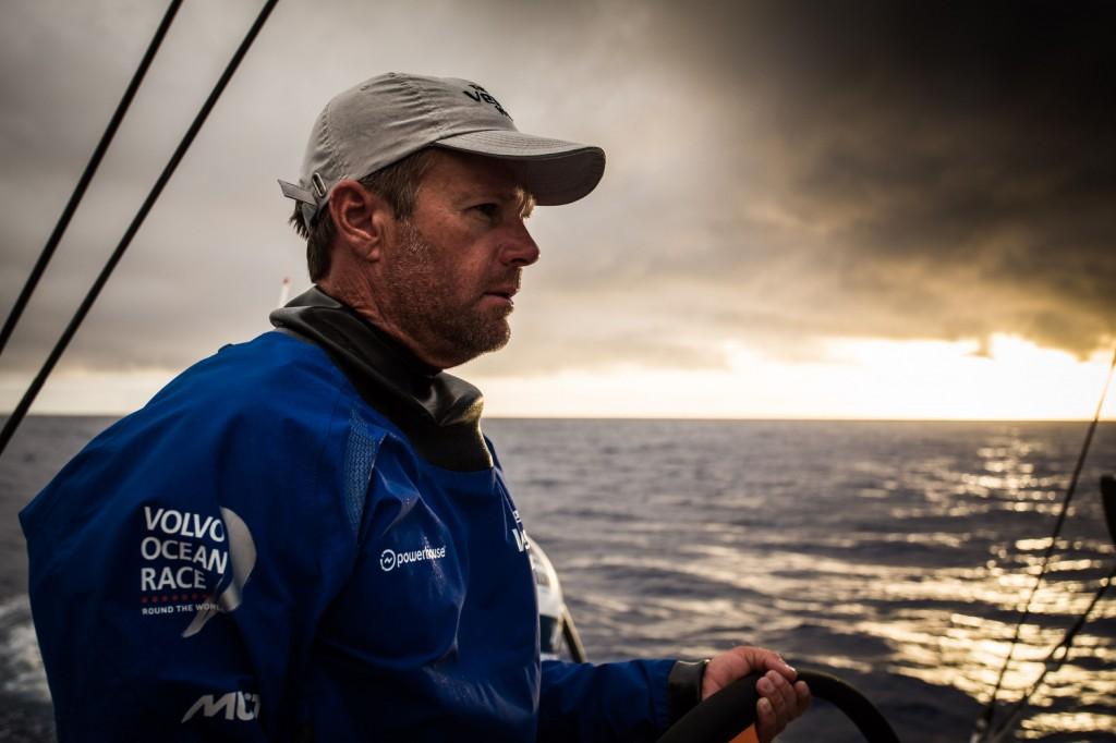 Chris Nicholson. Foto Carlin