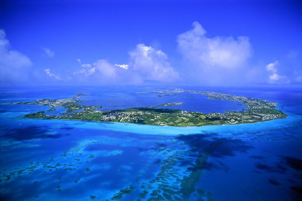 Le Bermuda