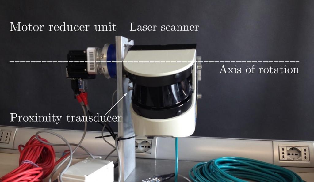 Il dispositivo brevettato dal Politecnico di Milano e Fondazione Carige