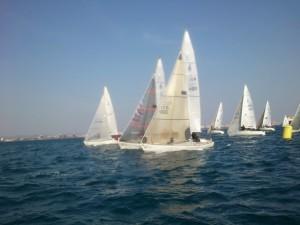 J24 a Taranto
