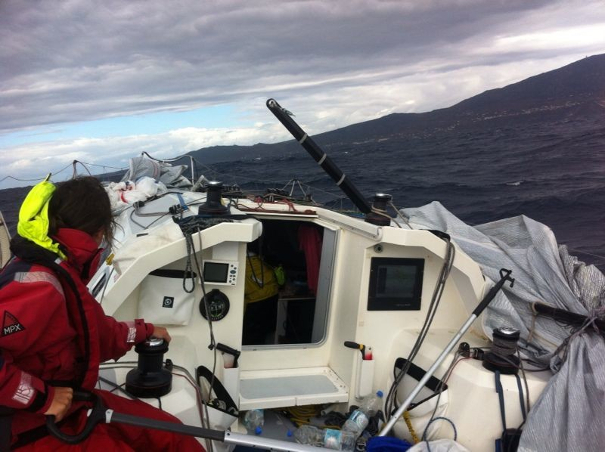 Pegasus_Middle Sea Race