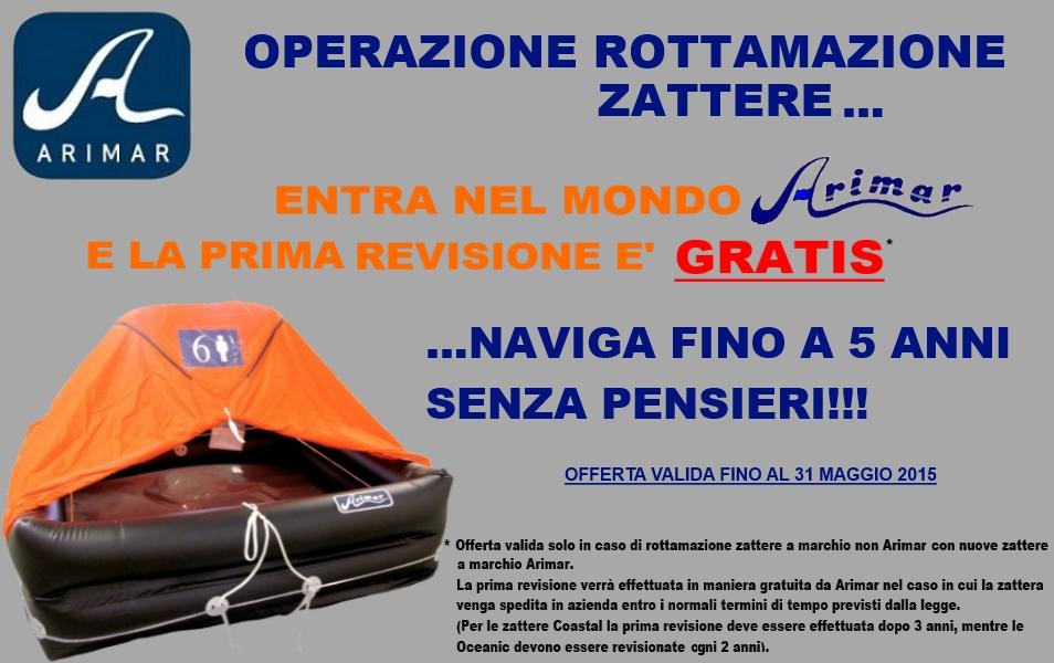 news rottamazione_ARIMAR