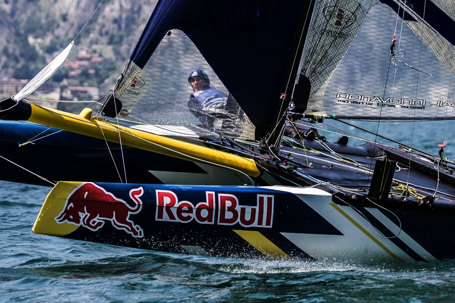 Red Bull Content Pool/Tomislav Moze