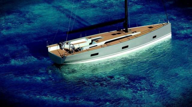 Solaris 50 l 39 evoluzione nei 15 metri porta ancora una for 110 piedi in metri