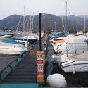 Posti Barca Lago di Garda_S.Felice del Benaco Brescia
